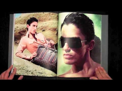 Allen Zaki's Fashion Portfolio