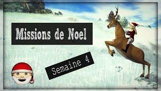 [SSO] - (MAJ 21.12) Missions de Noël ❣ lSemaine 4l