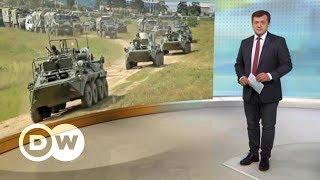 видео РФ и Китай готовятся к совместным военным учениям