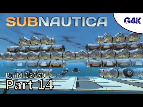Project Skyscraper Hotel Part 1 | Subnautica Base Building | Part 14