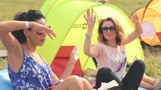 Фестиваль Пир Фест Крым: видеообзор