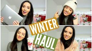 Winter Haul | velvetgh0st ♡ Thumbnail