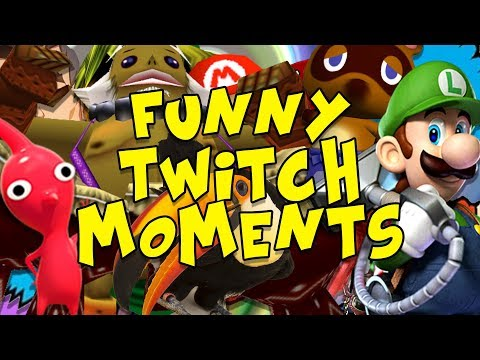 HOW I BROKE MY GAME PAD - Funny Twitch Moments