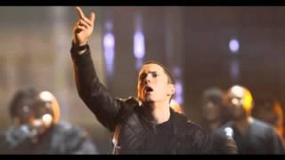 Lighters - Eminem feat. Bruno Mars & Royce Da 5'9 (Release Date JUNE 14th 2011)