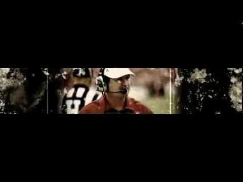 2013 OU Football Intro Video