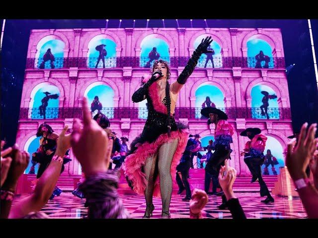 Camila Cabello - Don't Go Yet (Live at the 2021 MTV VMAs)