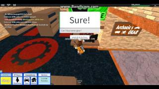 How to get for FREE! Stuff at roblox highschool (easy)