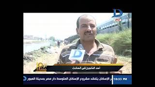 العاشرة مساء | مع وائل الإبراشى الحلقة الكاملة حول كشف خفايا مقتل سعاد حسنى  7-9-2016