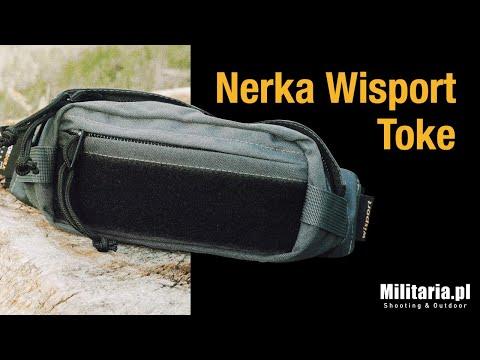 Nerki Wisport Toke | Sklep Militaria.pl