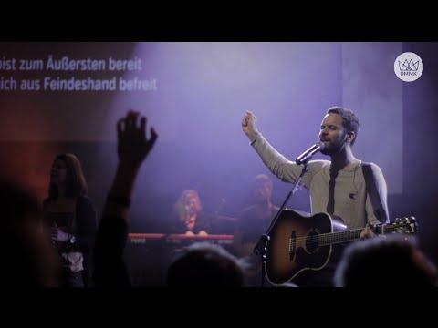 DMMK - Wunderbarer Gott (LIVE)