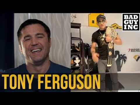 Tony Ferguson Says  Khabib Nurmagomedov Will Fight Again...