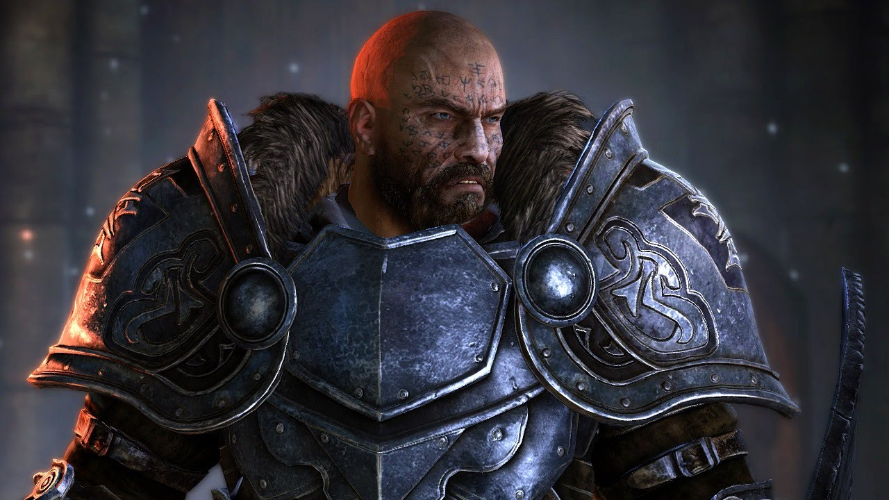 Lords of the Fallen Re...