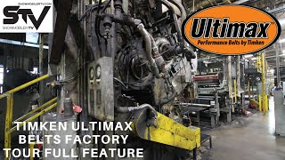 Timken Ultimax Belts Full Feature
