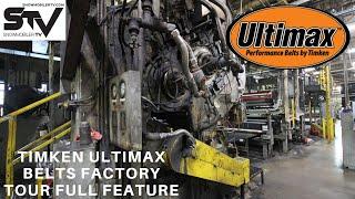 Timken Ultimax Belts Full Feature