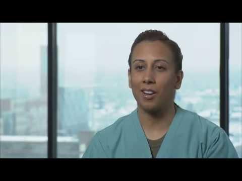 Dentistry in the U.S. Navy