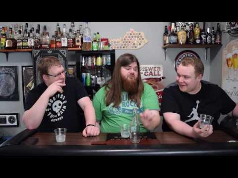Pura Still Blackberry Spiked Still Water Review!