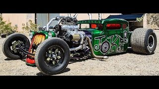 Download How to Drive Into the SEMA Show Like A Boss! Finnegan's Garage Ep.83 Mp3 and Videos