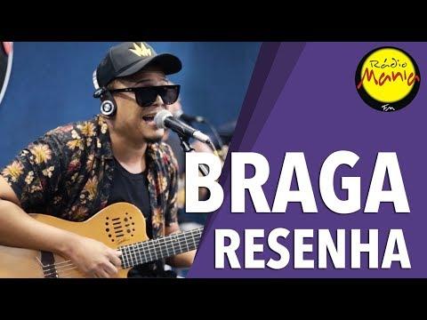 🔴 Radio Mania - Braga - Um Amor Puro