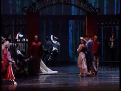 """Anna Karenina"" (Lithuanian National Opera and Ballet Theatre)"