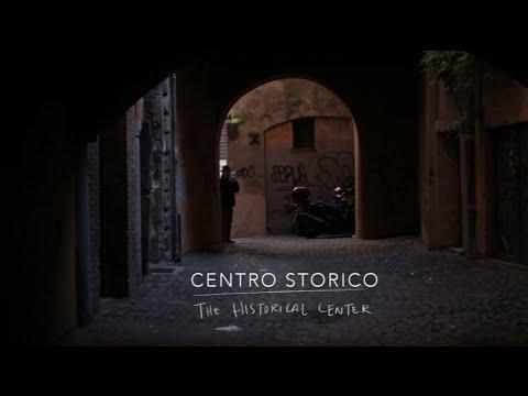 Katie Parla's Rome: Centro Storico