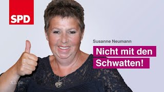 Christian Ehring zur SPD und deren K-Frage