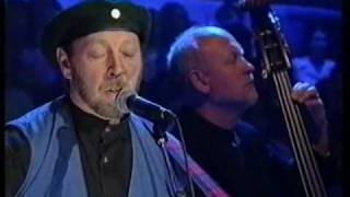 Richard & Danny Thompson - The Ghost of You Walks