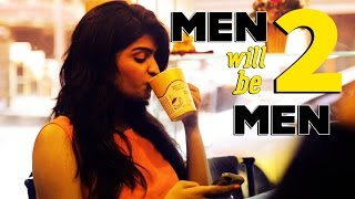 BYN : Men will be men - 2