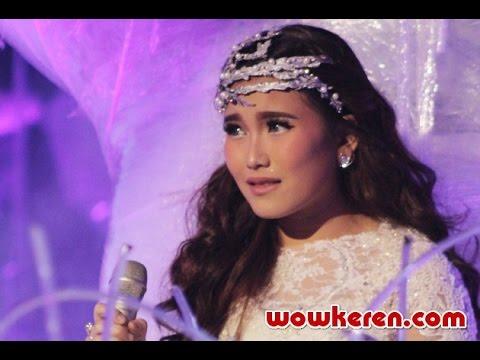 Lagu 'Kuingin Engkau Tahu' Jadi Pesan Ayu Ting Ting untuk Shaheer Sheikh?