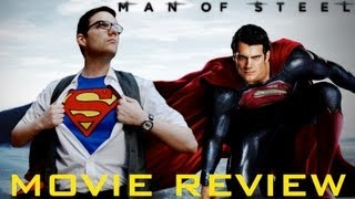 Man of Steel - Movie Review by Chris Stuckmann