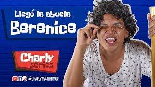 Llegó la Abuela Berenice - Temporada 2 de la serie