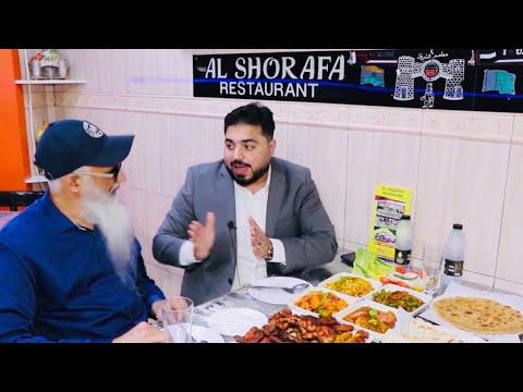Dubai Best Restaurant – Al Shorafaa Restaurant Dubai – Best Pakistani Food in Dubai – Must try