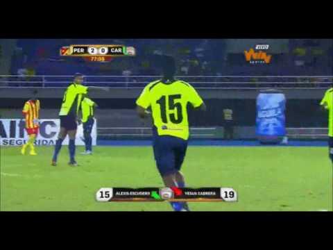Alexis Escudero Amazing skills tricks & dribbling