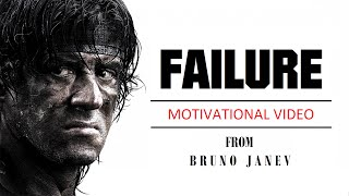 FAILURE Motivational Video