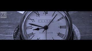 Тихий & Don-A (Ginex) & med & Black-Style - Остановилось время[Mixed By Cheison]