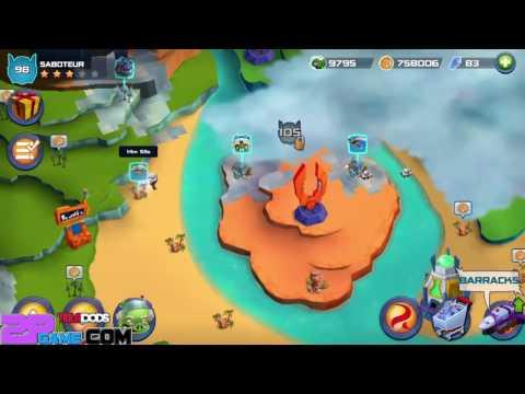 Angry Birds Transformers - Rovio Entertainment Ltd