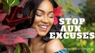Arrete les Excuses et Avance Coach Sonia Mabiala