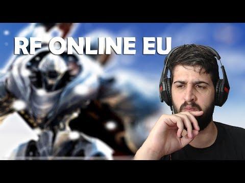 RF ONLINE 4GAME #2 - DICAS PARA JOGAR NO EU