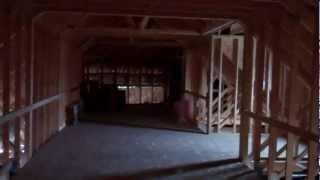 Dan's Garage Update, Running Down A Dream