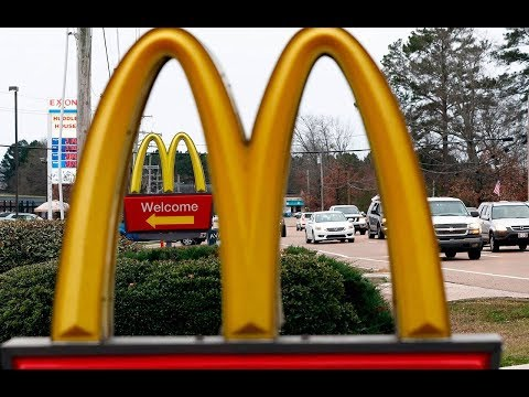 Mark - Who says you can't get something for nothing? Come to McDonald's