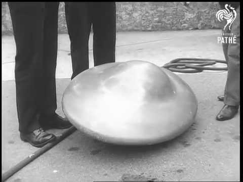 Unidentified Flying Objects (1967)