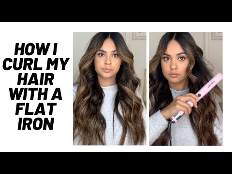 how-i-curl-my-hair-with-a-flat-iron:-flat-iron-curls