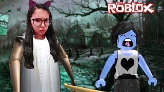 Roblox - A LULUCA VIROU A VOVÓ GRANNY (Granny) | Luluca Games