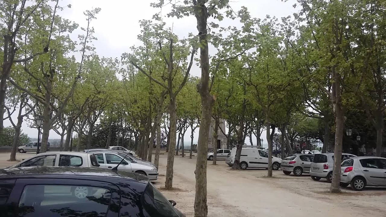 Jardin vert lyc e guez de balzac angoul me youtube for Jardin kashmir angouleme