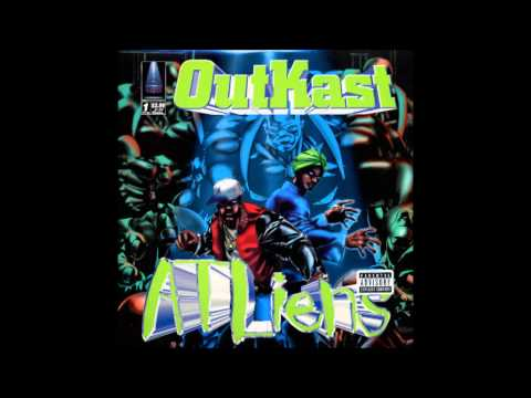 Outkast - Elevators (Me and You) HQ
