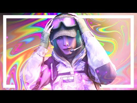 These Rainbow 6 Siege Moments will make you go MENTAL!!! but seriously, get help...