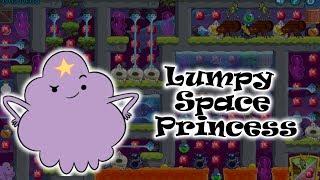Adventure Time GameCreator - LSP ( Lumpy Space Princess )