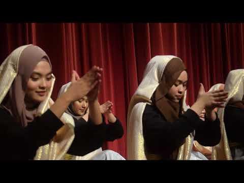 MCC Production Naluri Anak Penari 2017