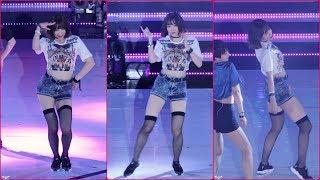 160617 EXID 하니 직캠 (이엑스아이디) - L.I.E @수원 K-POP(수원월드컵경기장)/Fancam By 쵸리(Chori)