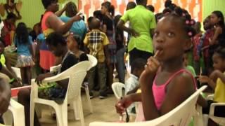 1voor12 afl 501 Mw Banel  Een Surinaamse met haar hart op de juiste plaats heeft in de afgelopen per
