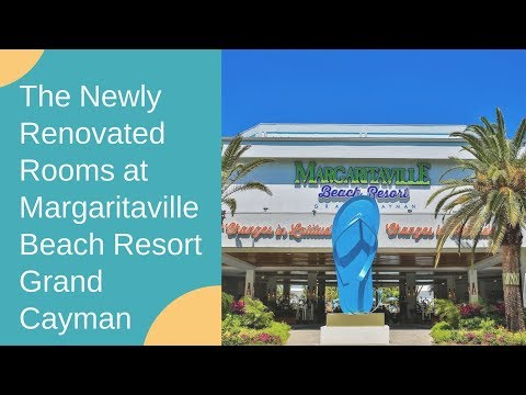 Margaritaville Grand Cayman Resort Rooms